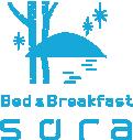 Bed&Breakfast sora