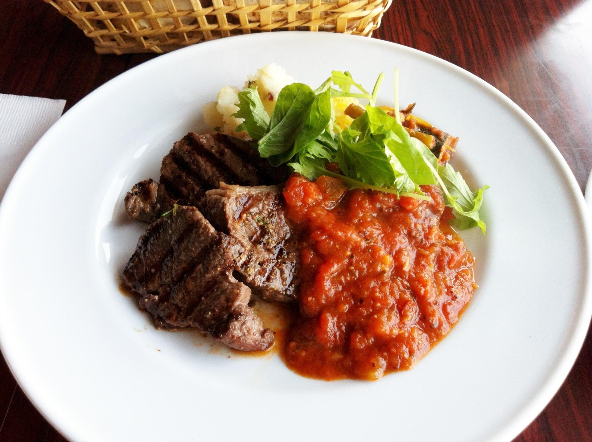 信州・蓼科生まれの天然狩猟肉・鹿(しか)肉|蓼科(たてしな)ジビエ|ジビエ料理